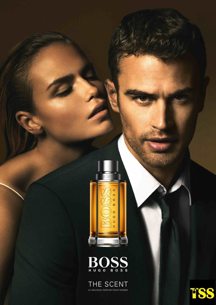 Hugo Boss Unveil Campaign for Upcoming Boss The Scent {Perfume Images & Ads} http://www.mimifroufrou.com/scentedsalamander/2015/08/hugo_boss_unveil_Boss_the_Scent_ad.html