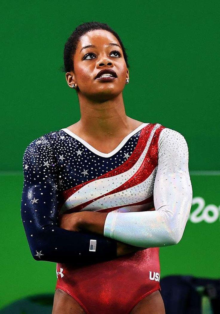 Simone Biles joins Gabby Douglas and Serena Williams in Nike ad | Simone  biles, Gabby douglas and Serena williams