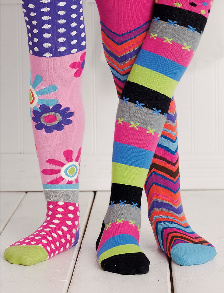 hanna andersson tights - my daughter would LOOOOOOVE these (incidentally, i had quite a few pair myself at one time ^.*)