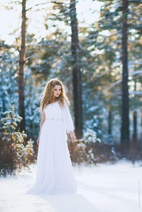 Unled By Andrey Zinchenko Via 500px Winter Photosposing Ideaswinter