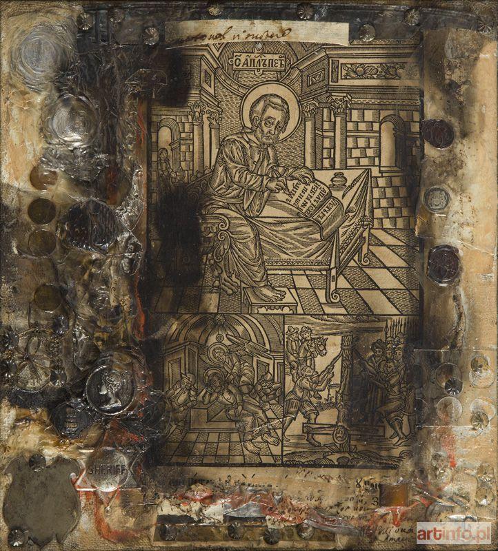 Teresa RUDOWICZ ● 68/16, 1968 r. ● Aukcja ● Artinfo.pl