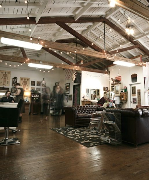 Best Hair Salons Nashville