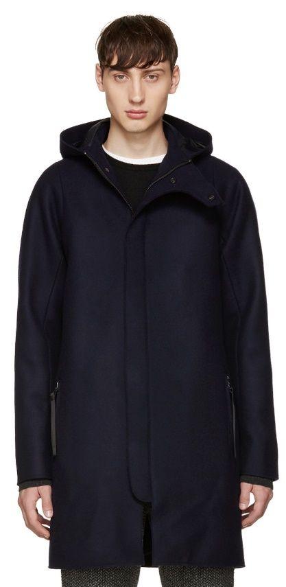 ACNE STUDIOS milton jacket (size 46)