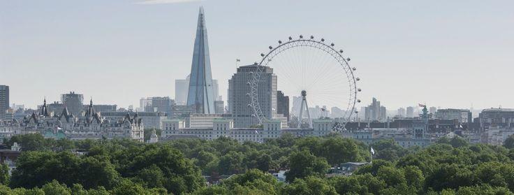 Hotel Tower London