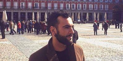 """Spettacoli: #Marco #Mengoni #lascia l'Italia: """"Ecco perché ho bisogno di una pausa"""" (link: http://ift.tt/2lg0OzP )"""