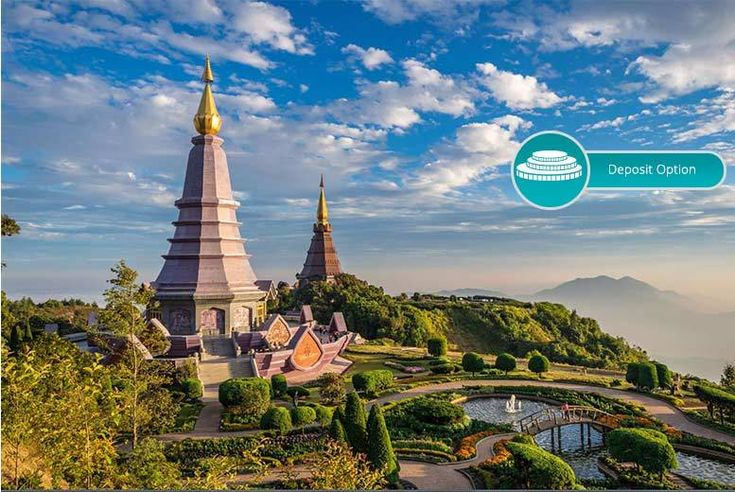 Get Discount Holidays 2017 - 9nt Thailand, Malaysia & Bali with Flights for just: £699.00 9nt Thailand, Malaysia & Bali with Flights BUY NOW for just £699.00