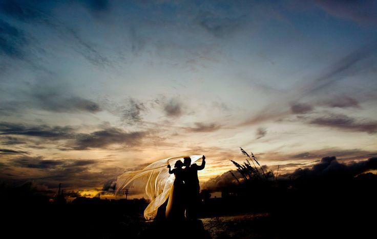 Foto del matrimonio di luglio 12 di Ken Pak sul MyWed