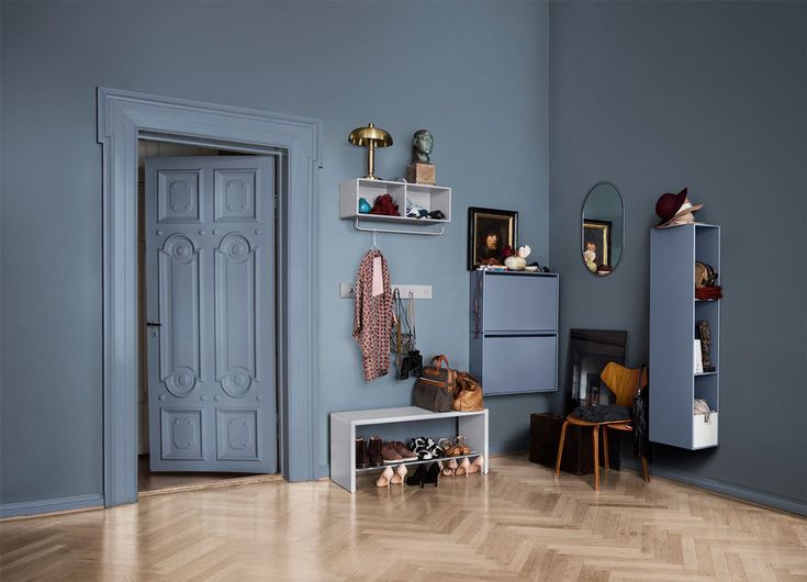 Inspiring, Unique and Personal Spaces with Montana's Storage Solutions