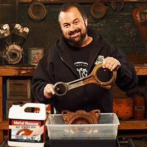 How rich is Frank Fritz from American Pickers