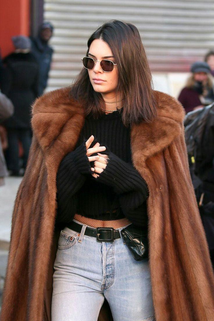 Kendall Jenner | @abbeycookk