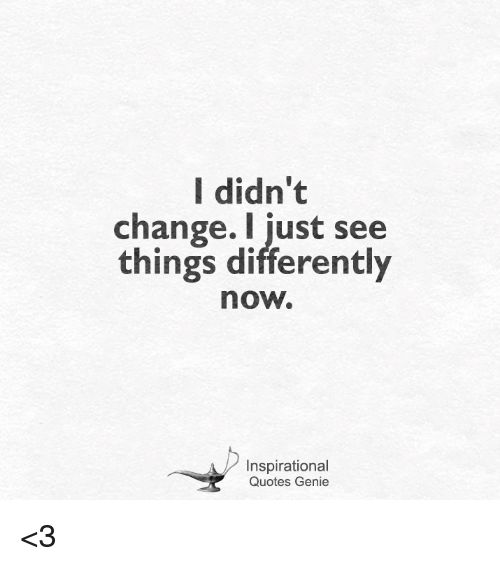 37 Inspirational Quotes About Change –