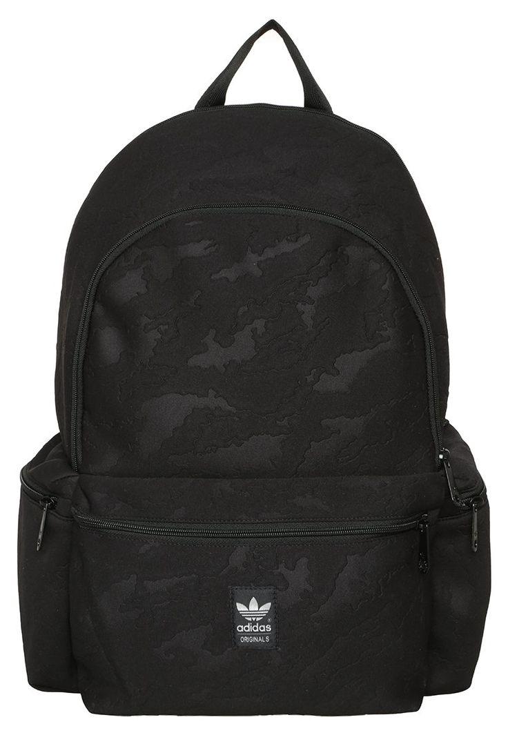 adidas Originals TRAINING - Plecak - black - Zalando.pl