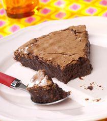 Découvrez la recette de fondant intense au chocolat proposée par Maïzena. Epatez vos invités en réalisant cette recette de gâteau fondant facile à préparer