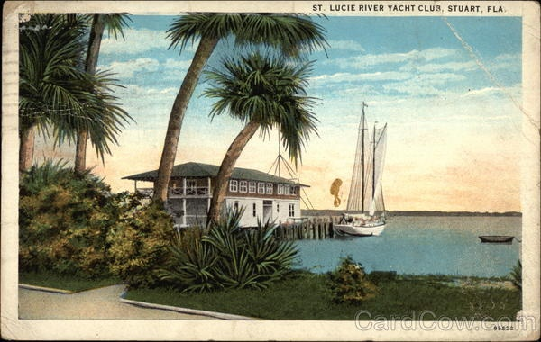 St. Lucie River Yacht Club
