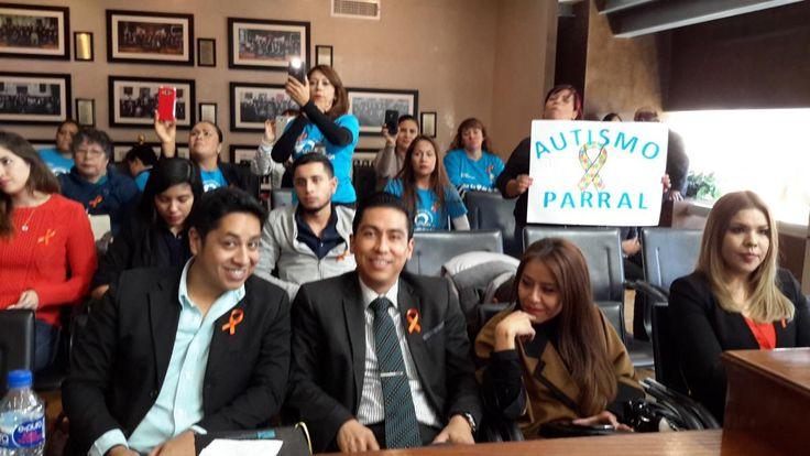 1 de cada 15 niños son diagnosticados con Autismo: Karina Velázquez al presentar Ley para la Atención y Protección de Personas Autistas | El Puntero