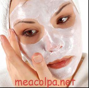 Αλλη μια μάσκα προσώπου για ξηρά δέρματα, που μπορείτε να φτιάξετε μόνοι σας και πανεύκολα. Υλικά που…
