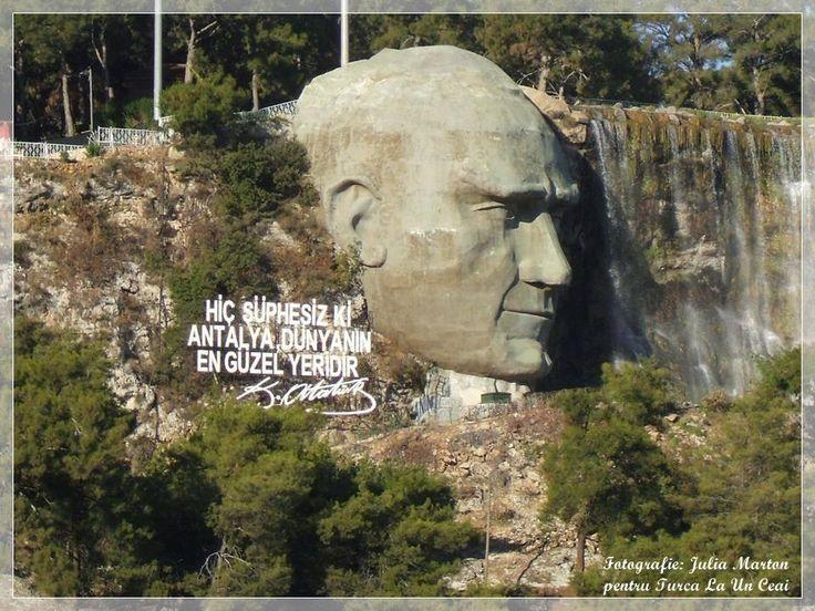 Tatal turcilor – Proiect special 10 noiembrie | Turca La Un Ceai