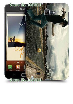 Розничная розничная рыба погода Hybrid природного рекламный дизайн белый жесткий чехол для Samsung I8260
