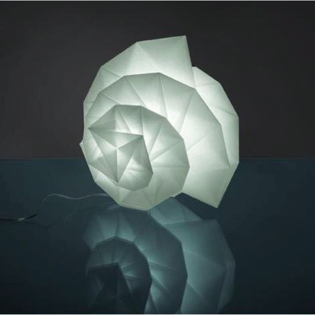 IN-EI by Issei Miyake for Artemide 2012