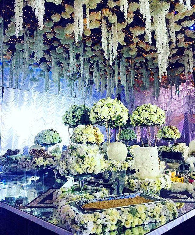 A closer look at #thefuzzies iranian themed wedding planned by @bypaulnasr  !! ••••••••••••••••••••••••••••••••• ▪Wedding planner : Paul Nasr @bypaulnasr @haddadgilbert. ▪Photographer : Brightlightimage @brightlightimagephotography. ▪Floral decoration : Fleurs et couleurs @jocelynemehanna. ▪Wedding venue : Hippodrome beirut. •••••••••••••••••••••••••••••••••••• #lebaneseweddings #thefuzzies @yazes