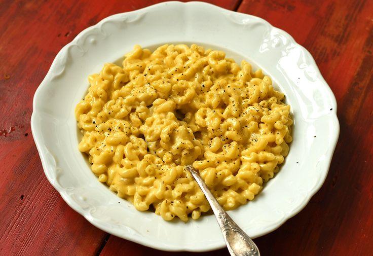 Legegyszerűbb Mac and Cheese