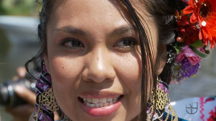 mexican beauty | STREETDOG MEDIA | Greg Brosnan Mexico City-based documentary maker