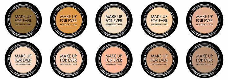Een frisse blik met Make-up Artist Shadow mufe > http://www.emeral-beautylife.nl/een-frisse-blik-met-make-up/