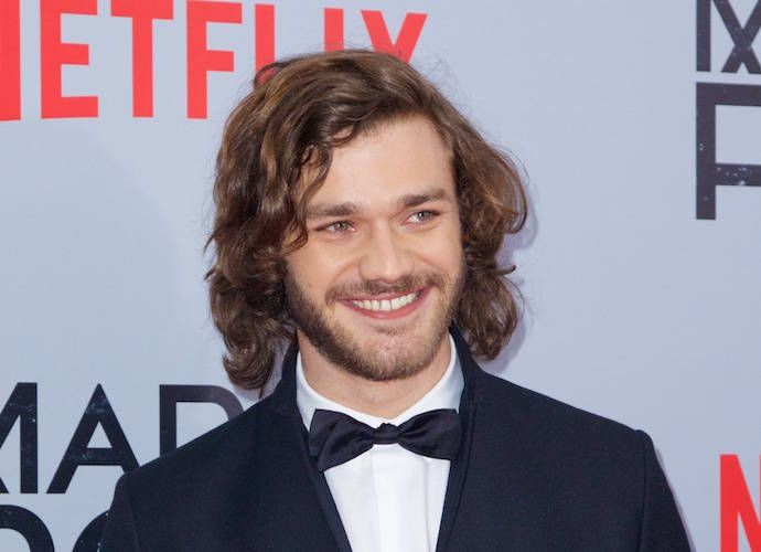 Italian actor Lorenzo Richelmy talks about how he got the lead in 'Marco Polo'