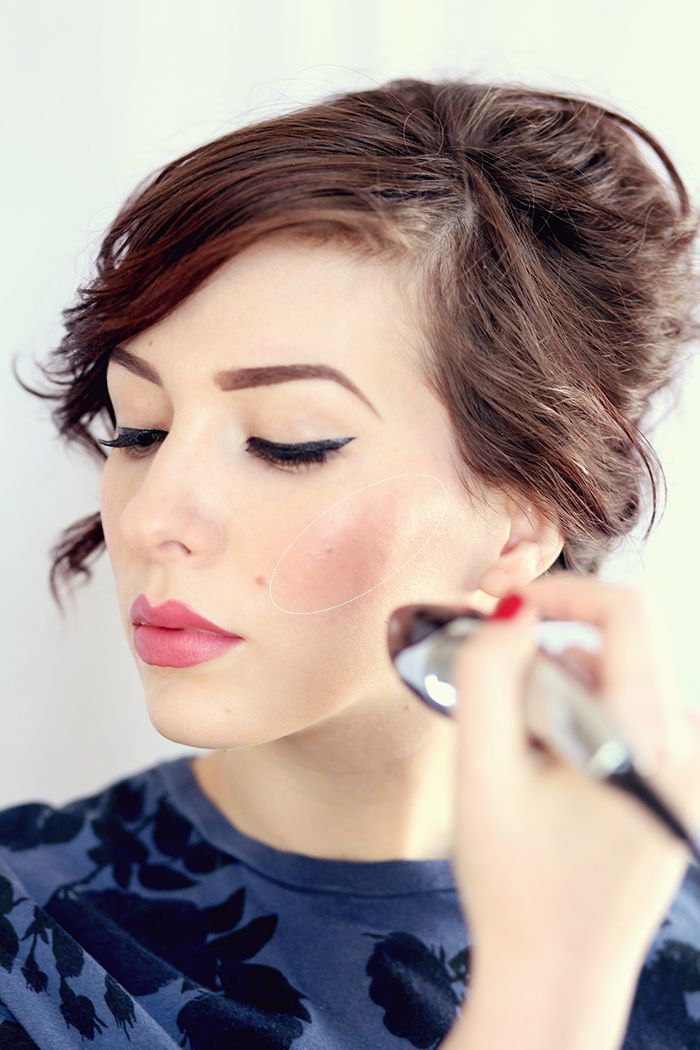 Learn How To Apply Airbrush Makeup For A Flawless Look