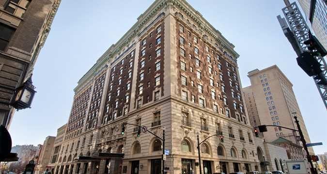 The Seelbach Hilton Louisville Hotel, Louisville, Ky - Hotel Exterior