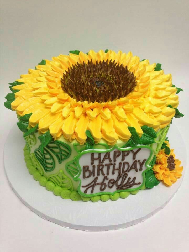 Sunflower Seed Cookies And Cakes