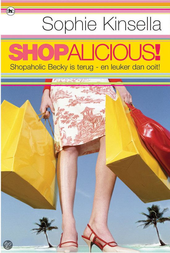 Shopalicious - Sophie Kinsella