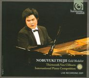Nobuyuki Tsujii, Gold Medalist: Thirteenth Van Cliburn International Piano Competition [CD], 14715884