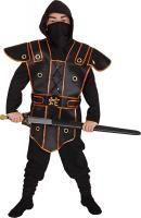 Karnevalové kostýmy pro dospělé/dětský kostým/Chlapecký karnevalový kostým/dětský kostým Samuraj