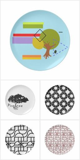 Liky: Plates