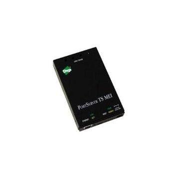 Digi International Device Server - Ethernet;fast Ethernet;serial - Snmp - External