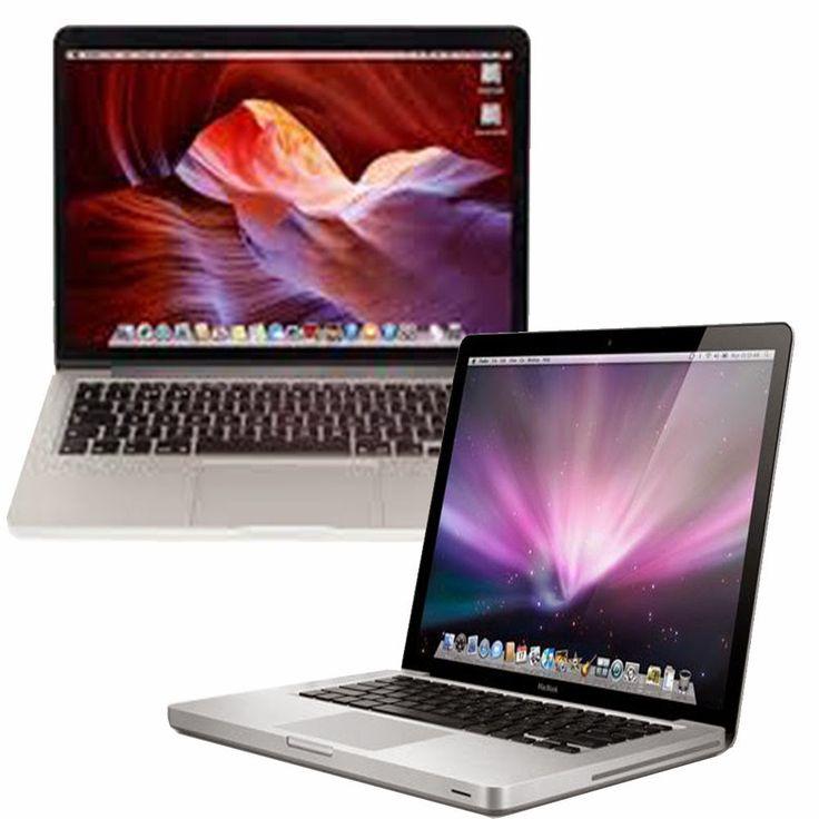 Daftar Harga Laptop Apple Terlengkap November 2014