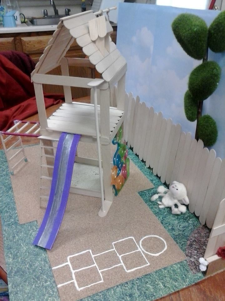 Best 25 Homemade Barbie House Ideas On Pinterest Diy