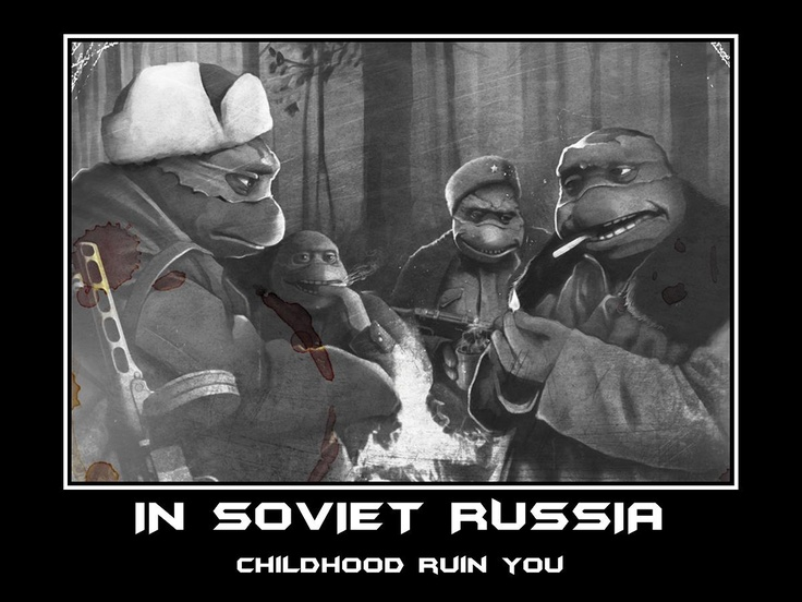 You The Russian 72