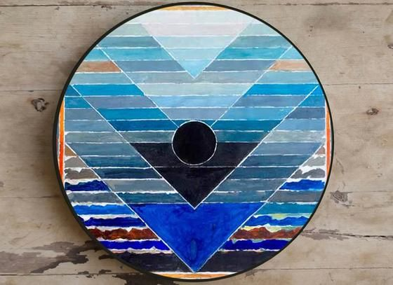 Plates Online India Wall Hanging