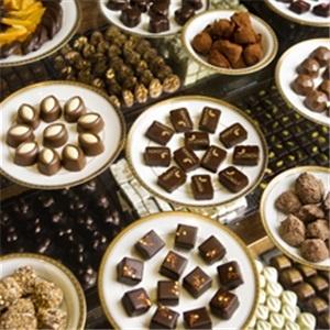 Koko Black fine chocolates. The best ever! Can order them online http://www.kokoblack.com/