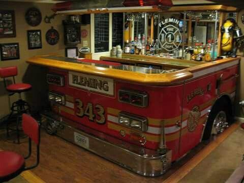 Firefighter Bar