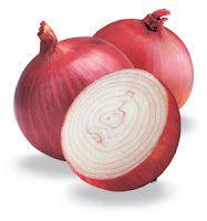 The healing properties of onion. ///////// Właściwości lecznicze cebuli.