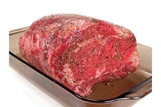 how to cook venison sirloin tip roast