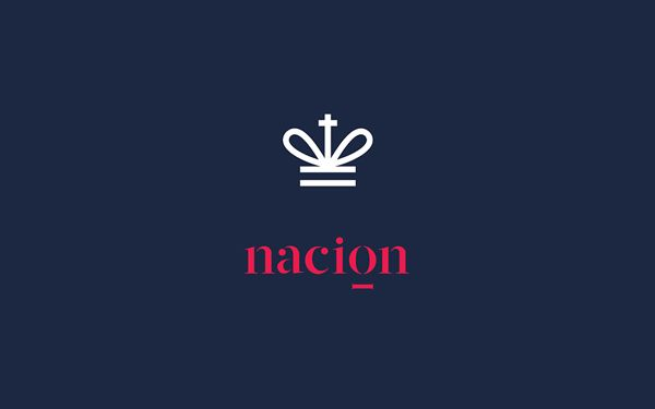 Nación on Behance