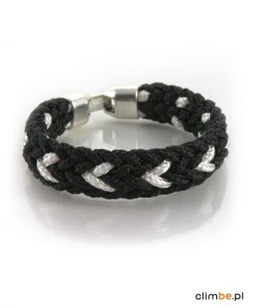 Bransoletka Karakoram White Heart handmade bracelet