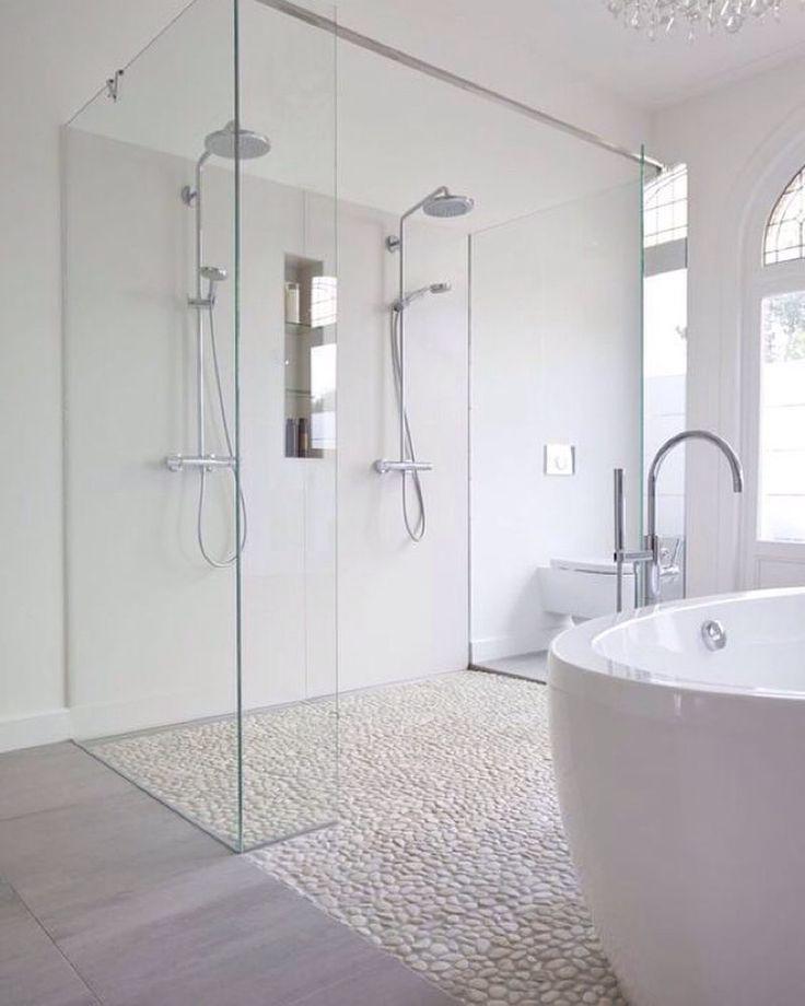 Las 25 mejores ideas sobre ducha doble en pinterest y m s - Ducha doble ...
