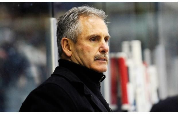 the Vancouver Canucks head coach Willie Desjardins