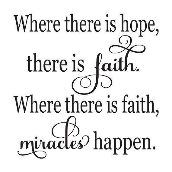 1000 Ideas About Hope Tattoos On Pinterest: 1000+ Ideas About Faith Hope Tattoos On Pinterest