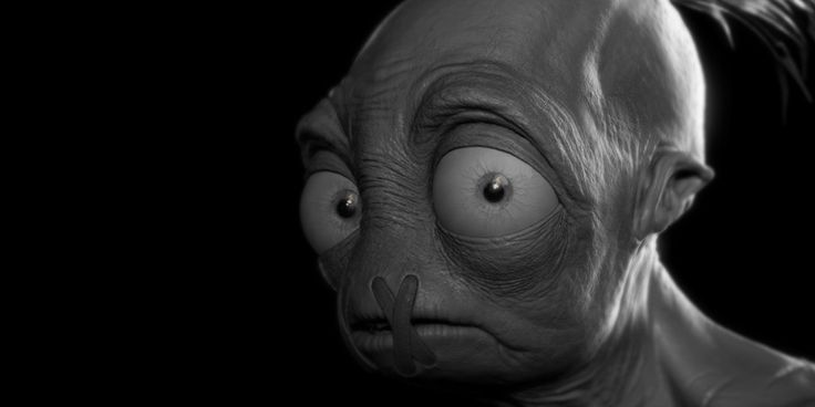 Oddworld Inhabitants Has PlayStation 4 Pro Hardware Oddworld: Soulstorm 'Perfect Fit' #Playstation4 #PS4 #Sony #videogames #playstation #gamer #games #gaming